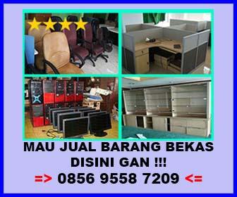 Dimana Tempat Jual Barang Bekas Di Jakarta Timur 0856 9558 7209 Beli Barang Seken Kantor